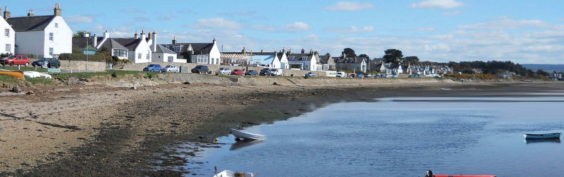 Estate And Letting Agents In Nairn